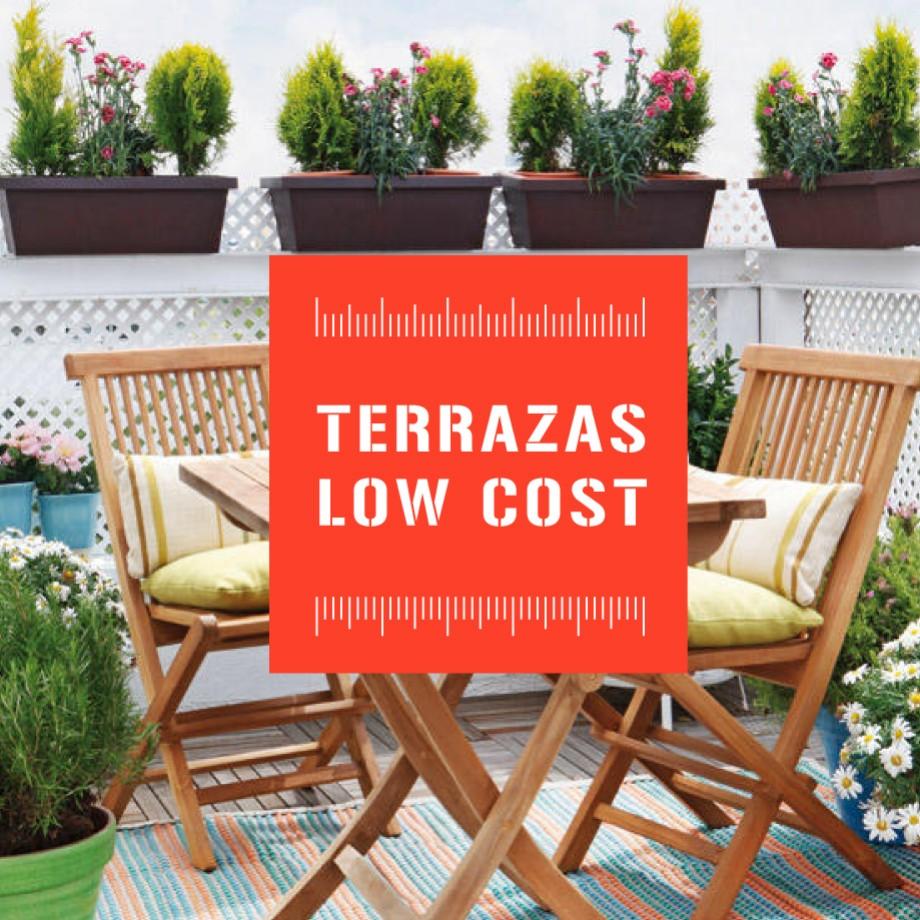 Diy - Ideas para una terraza ...