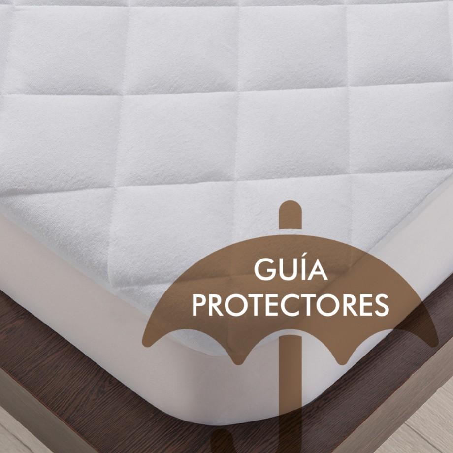 Guía de compra de Protectores de Colchón